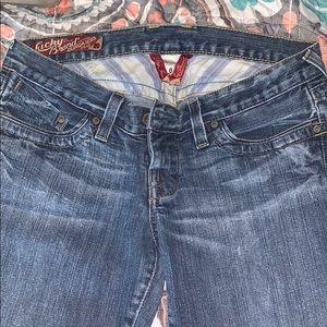 Cute Lucky Jeans